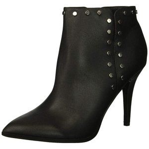 Fergalicious by Fergie NIB Black Captain Bootie